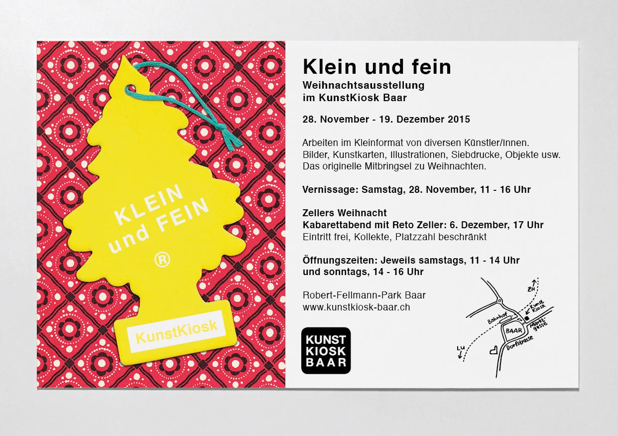 KleinundFein-Mail